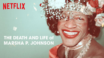 marsha-p-johnson-netflix