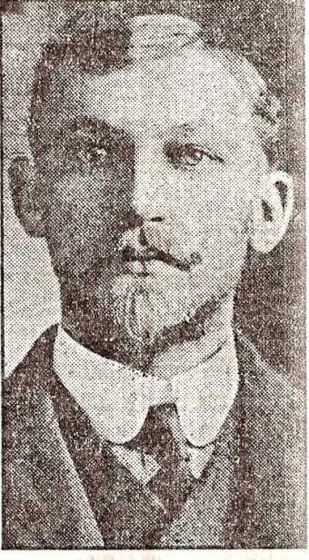 Peter Gunness