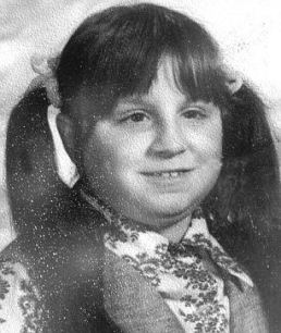 "Michelle Maenza ** NO CREDIT FOR THIS PHOTO ** http://www.dailymail.co.uk/news/article-1377768/Double-initial-serial-killer-suspect-boxes-notes-detailing-grisly-plans-torture-kill-women.html This article is about the serial killings. For the 1965 film, see The Alphabet Murders. For the poem, see John Tranter. The Alphabet Killer Background information Birth name Unknown identity Also known as The Double Initial Killer Killings Number of victims 4 Country United States State(s) Rochester, New York Date apprehended Unapprehended The so-called ""Alphabet murders"" (also known as the ""double initial murders"") took place in the early 1970s in the Rochester, New York, area; three young girls were raped and strangled. The case got its name from the fact that each of the girls' first and last names started with the same letter and that each body was found in a town that had a name starting with the same letter as each girl's name (Carmen Colon in Churchville, Wanda Walkowicz in Webster and Michelle Maenza in Macedon). Contents [hide] 1 Victims 2 Suspects 2.1 California alphabet murders 3 In the media 4 See also 5 References 6 External links Carmen Colon, 10, disappeared November 16, 1971. She was found two days later, 12 miles from where she was last seen. Although found in the town of Riga,[1] the village of Churchville is the town's center of population, and the town of Chili is nearby. Wanda Walkowicz, 11, disappeared April 2, 1973. She was found the next day at a rest area off State Route 104 in Webster, seven miles from Rochester. Michelle Maenza, 11, disappeared November 26, 1973. She was found two days later in Macedon, 15 miles from Rochester. Roxene Roggasch , 18, was found slain on on Jan. 11, 1977, off the side of a road near Fairfax."