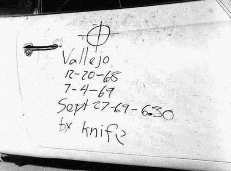 Meddelande på bildörr
