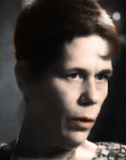 Kathleen Johns.