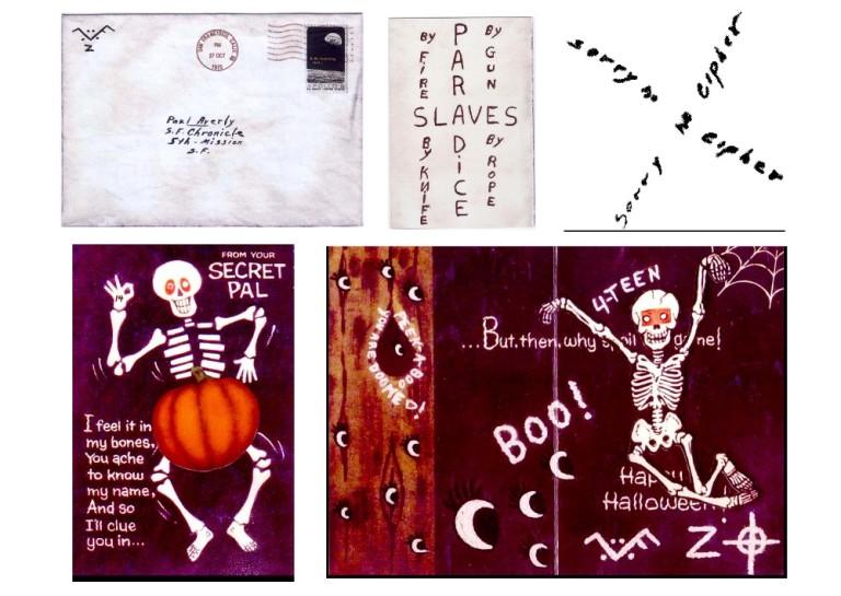 Zodiac Halloween