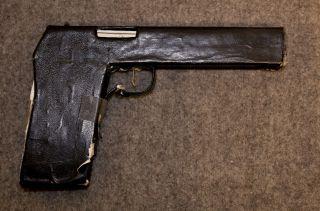 pistolattrapp
