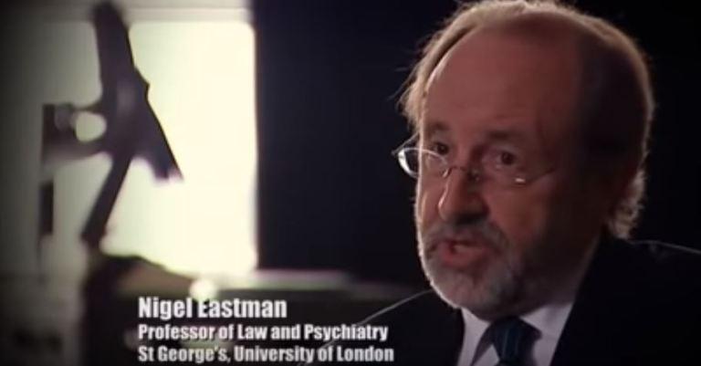 Nigel Eastman
