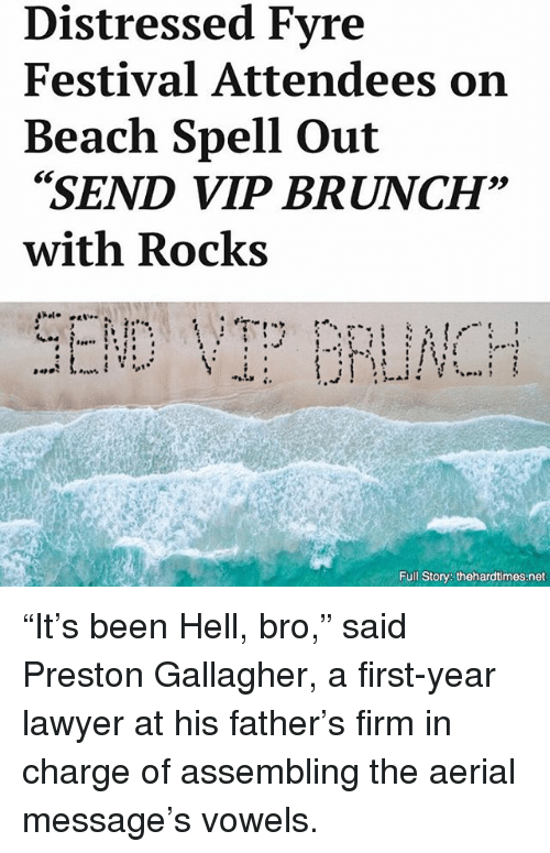 distressed-fyre-festival-attendees-on-beach-spell-out-send-vip-21337804
